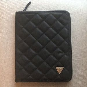 GUESS I-PAD/TABLET CASE
